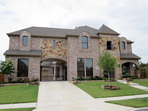 Texas House Plans With Porte Cochere Popular House Plans