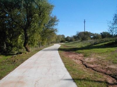 Lawler Park Trail