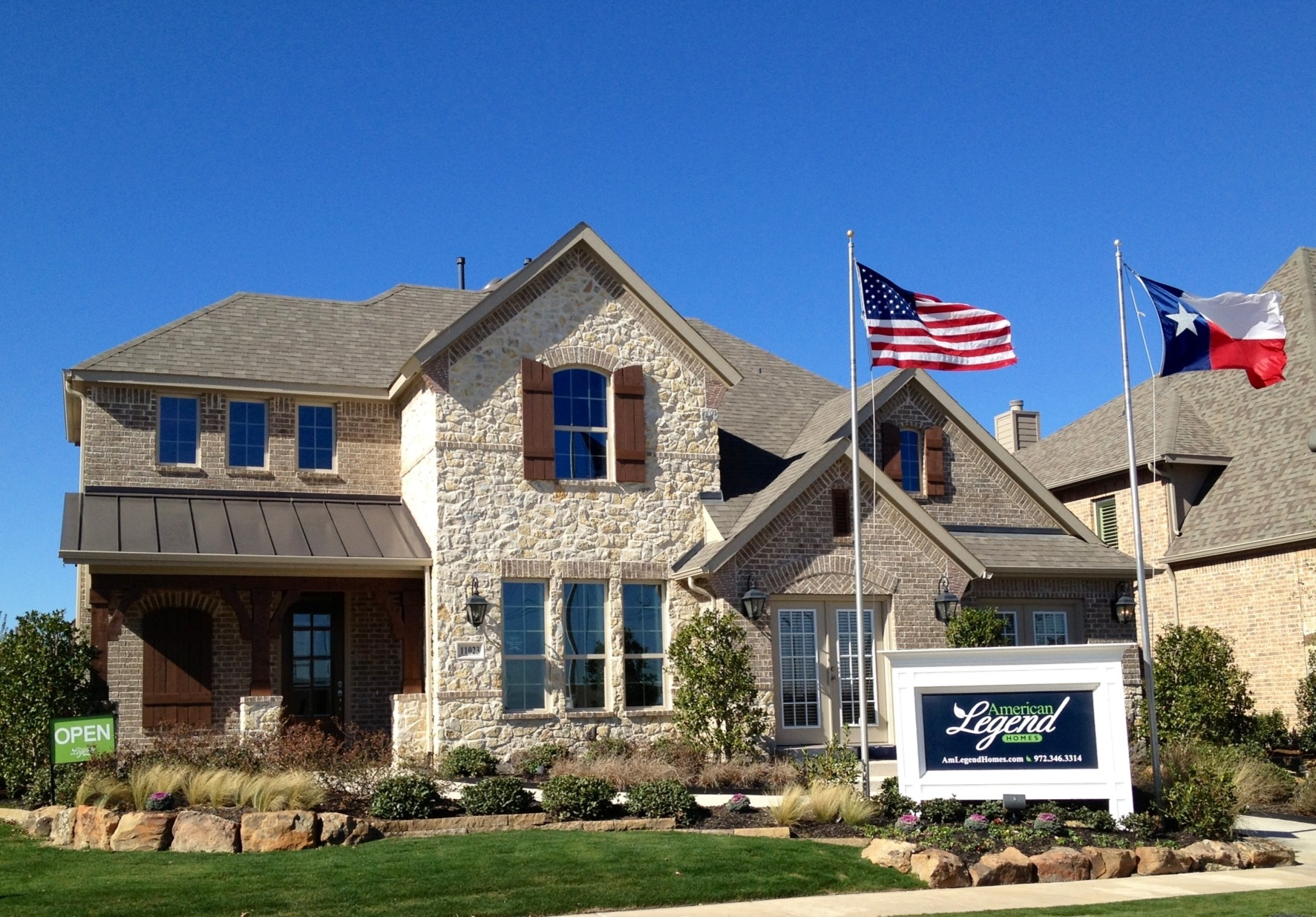 American legend frisco update frisco richwoods for American builders