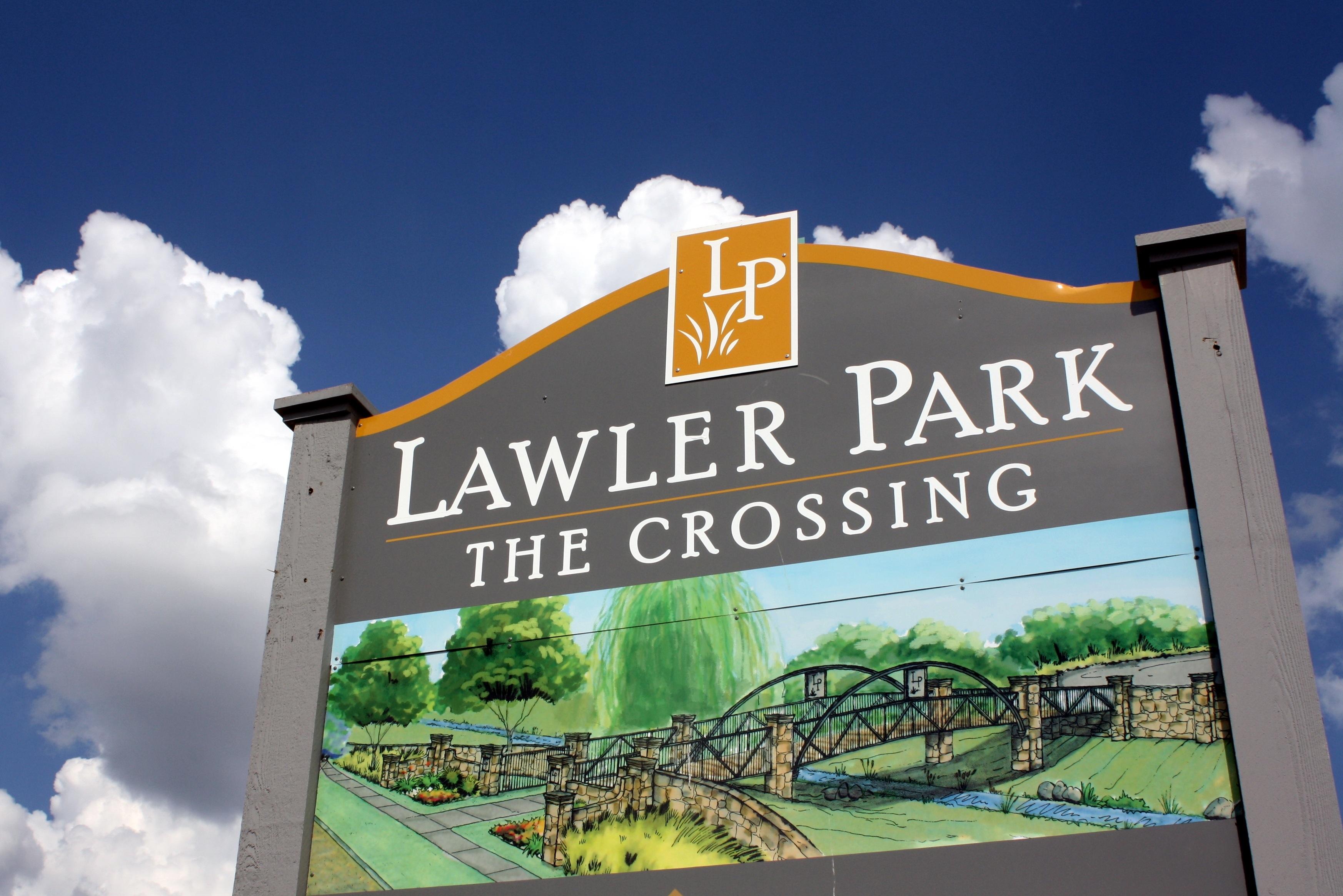 Lawler Park Frisco