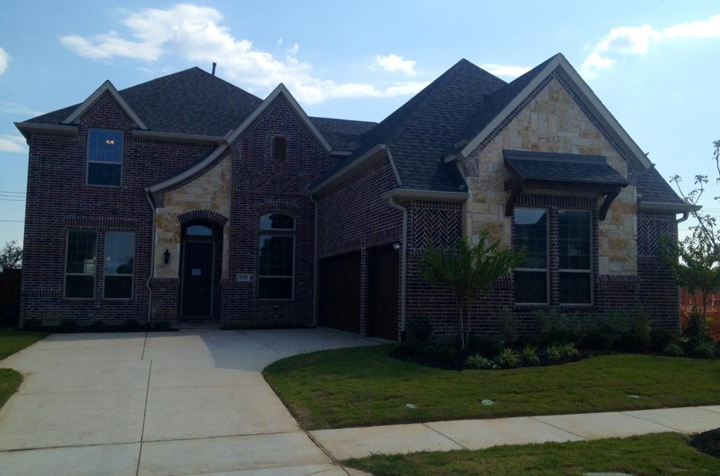 New Homes Under K In Dfw