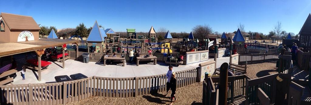 Frisco Commons Hope Park