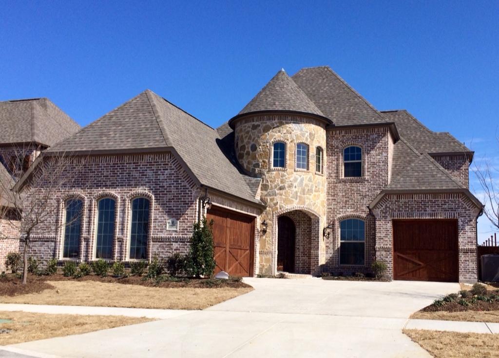 K hovnanian frisco update frisco richwoods lawler for K hovnanian home designs