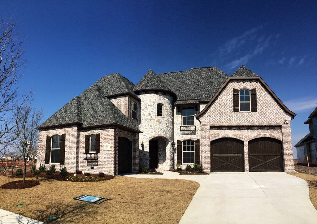 Phillips Creek Update And K Hovnanian Update In Frisco