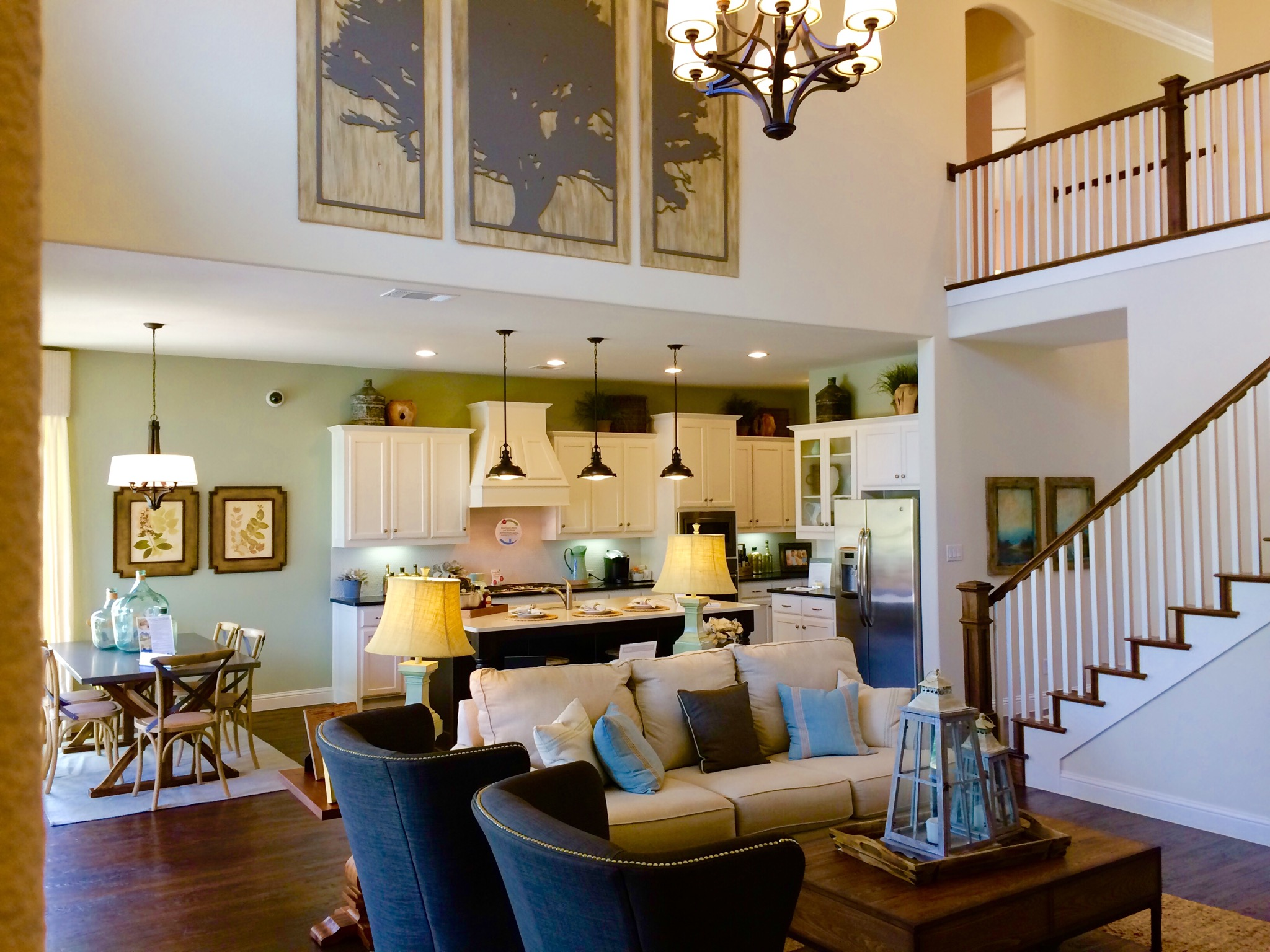 K Hovnanian | Update Frisco | Richwoods | Lexington Frisco ...
