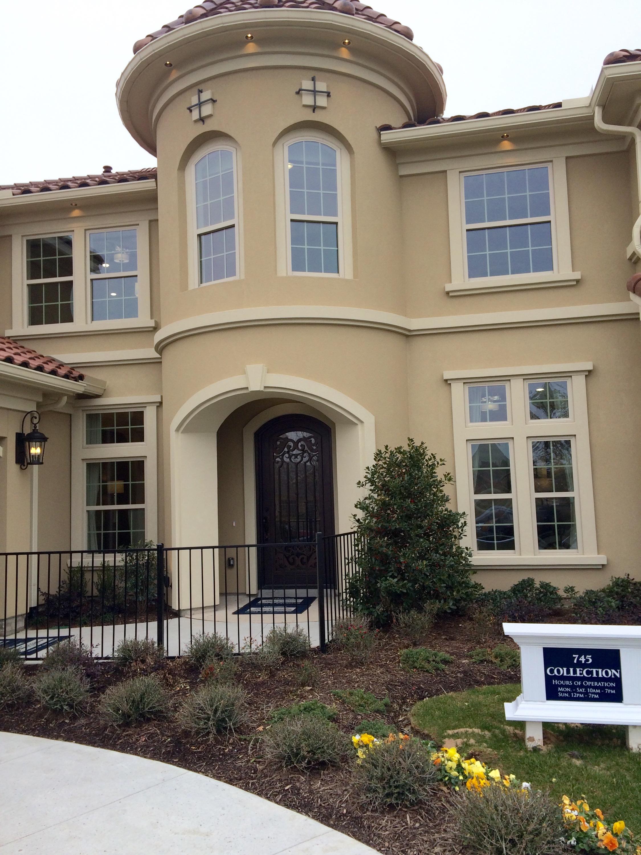 Landon homes design center plano tx - House design plans
