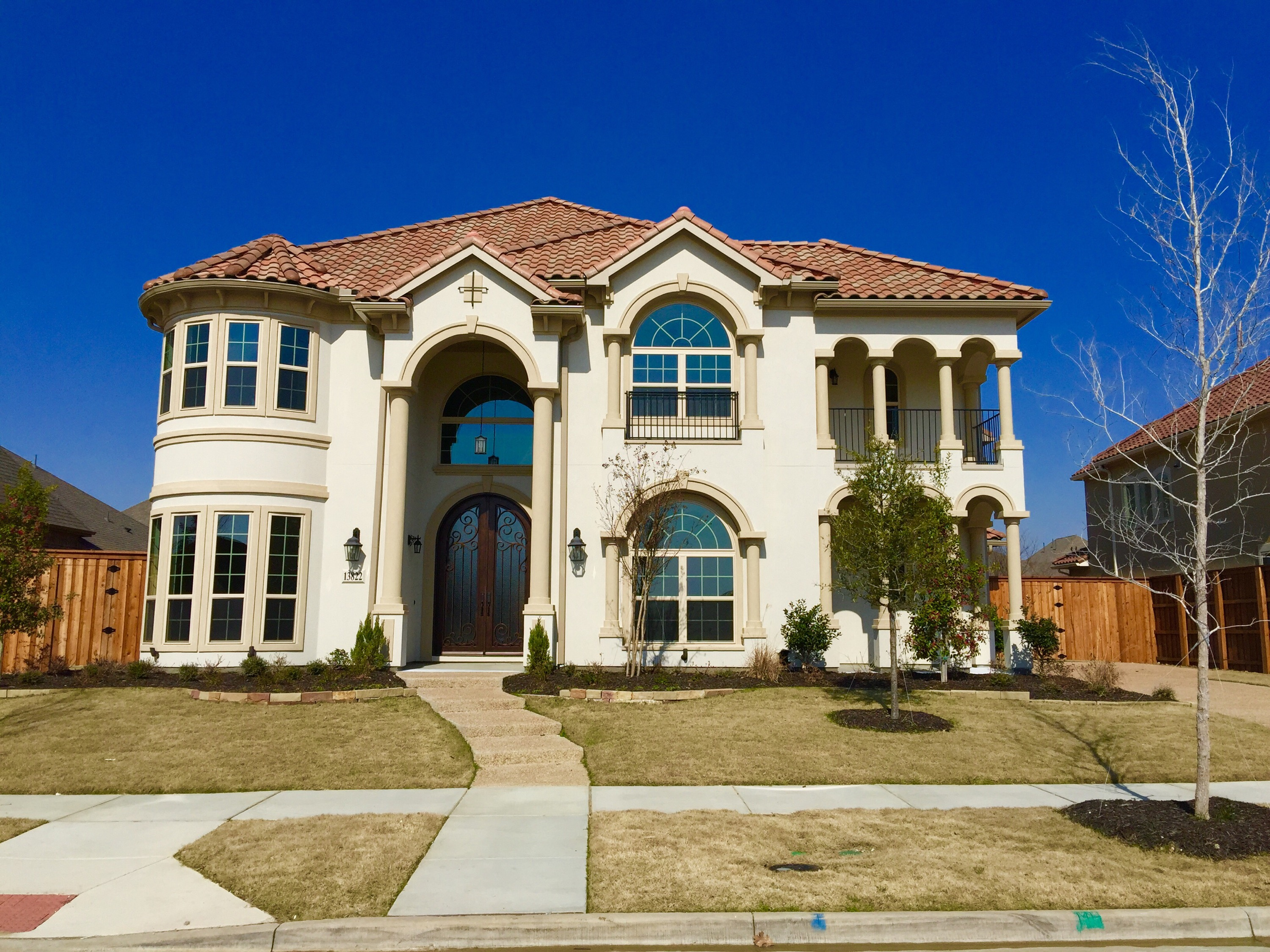 Toll Brothers Update Frisco Richwoods Lexington