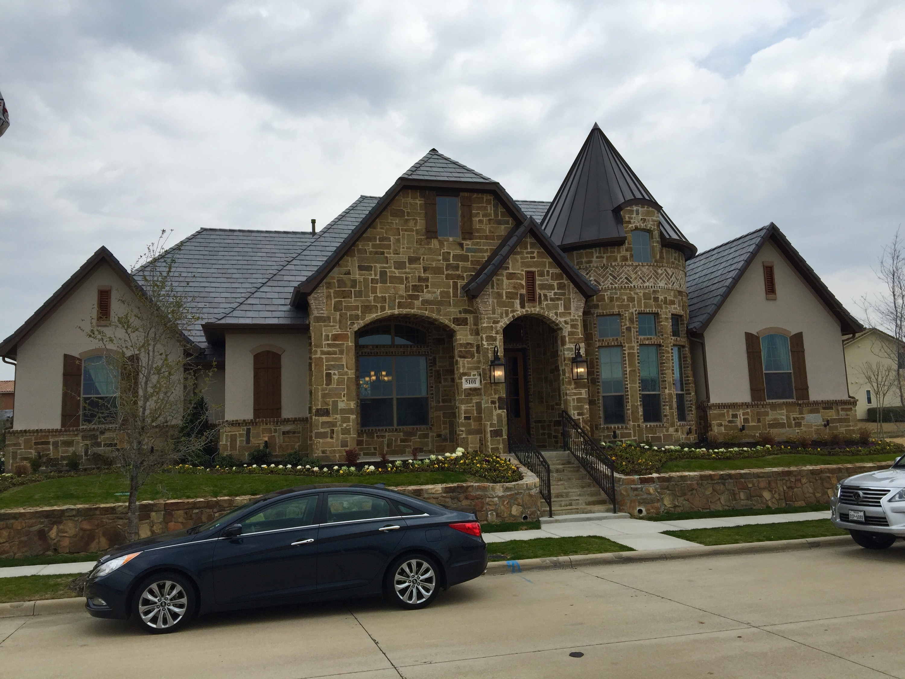 Our Country Homes At Craig Ranch In Frisco Isd Is Amazing