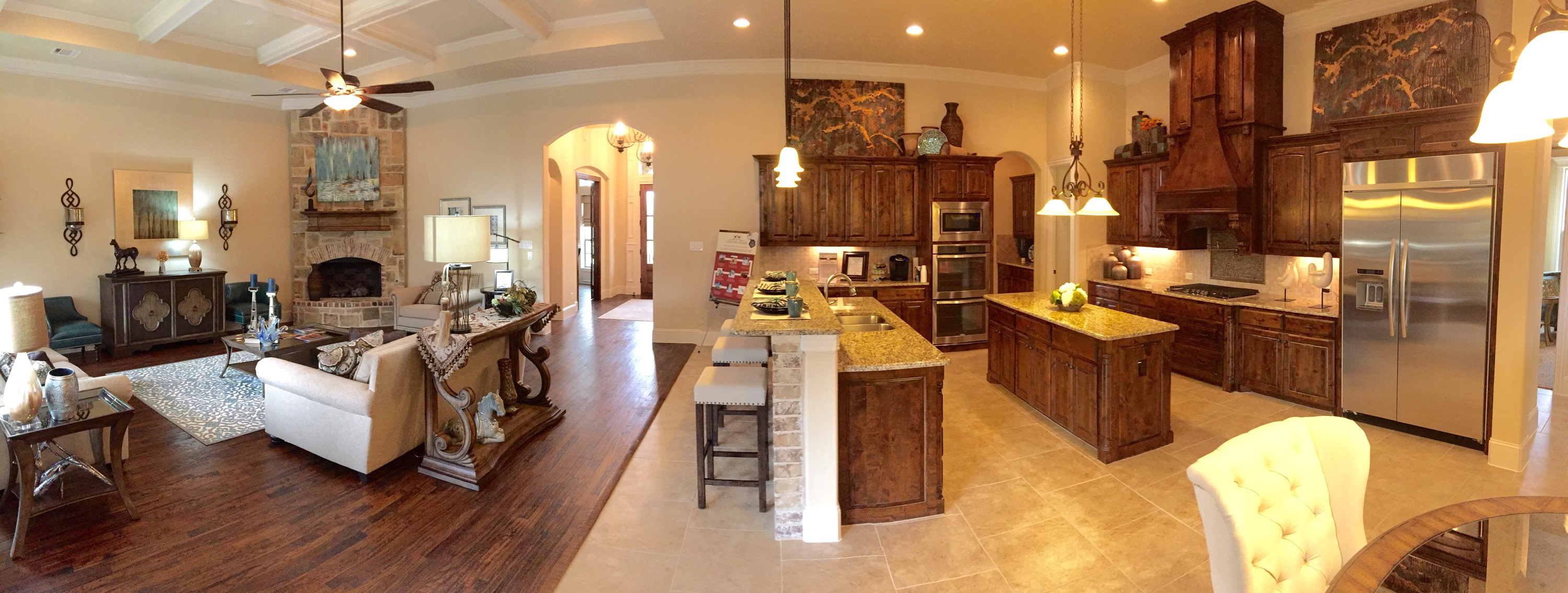 Our country homes at craig ranch in frisco isd is amazing for Custom country homes