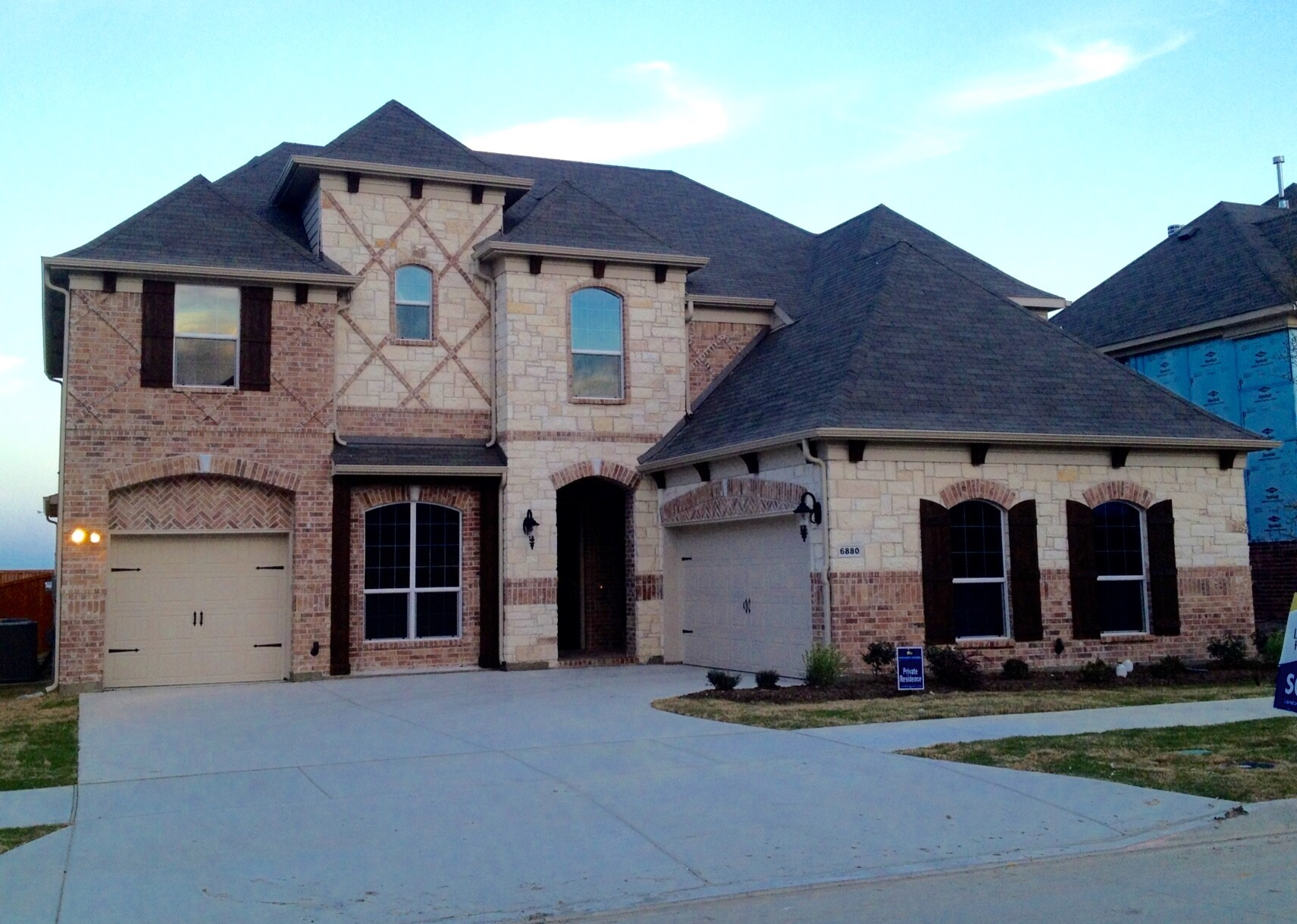 Homes For Sale In Richwood Frisco Tx