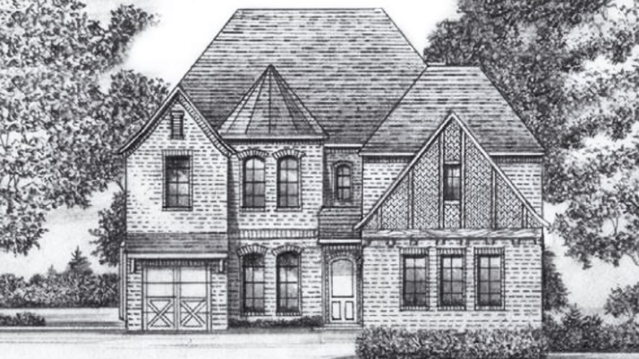 5238 Plan by Shaddock Homes