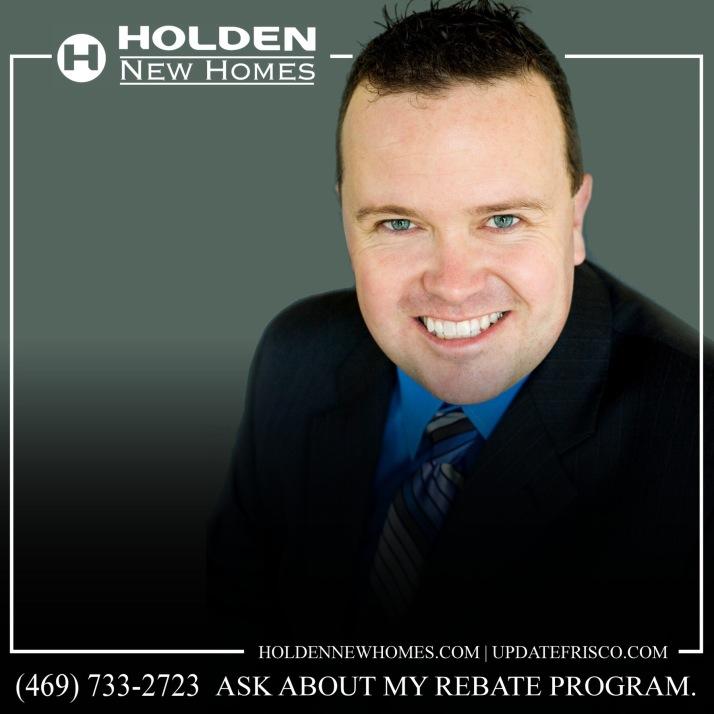 Brad Holden Broker