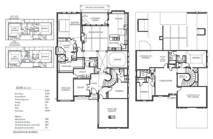 Floorplan 5238