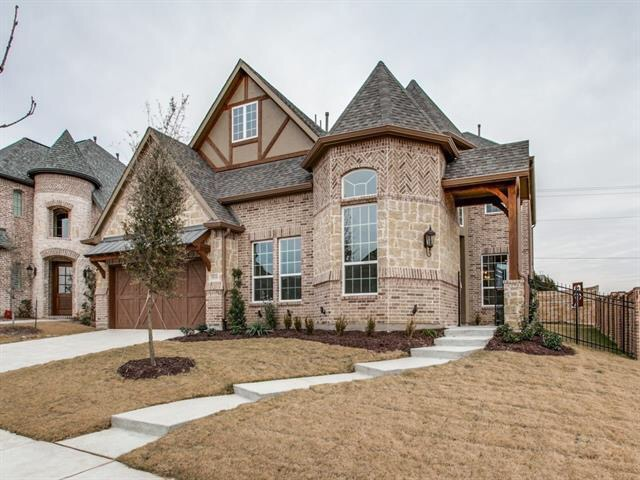 K Hovnanian Homes Frisco