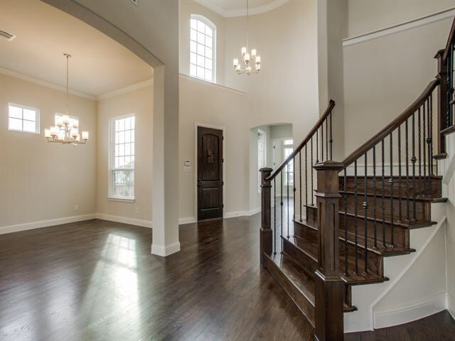 Two Story Entry Frisco