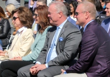Jerry Jones Family