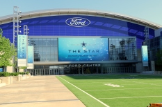 The Star Frisco Dallas Cowboys