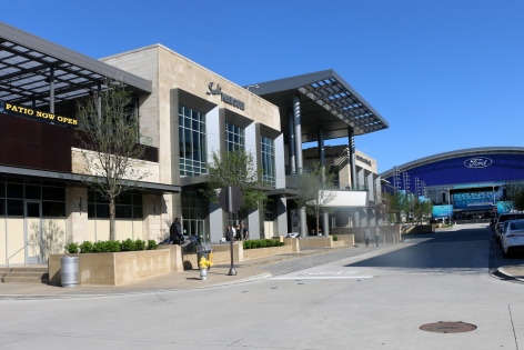The Star Frisco Restaurants