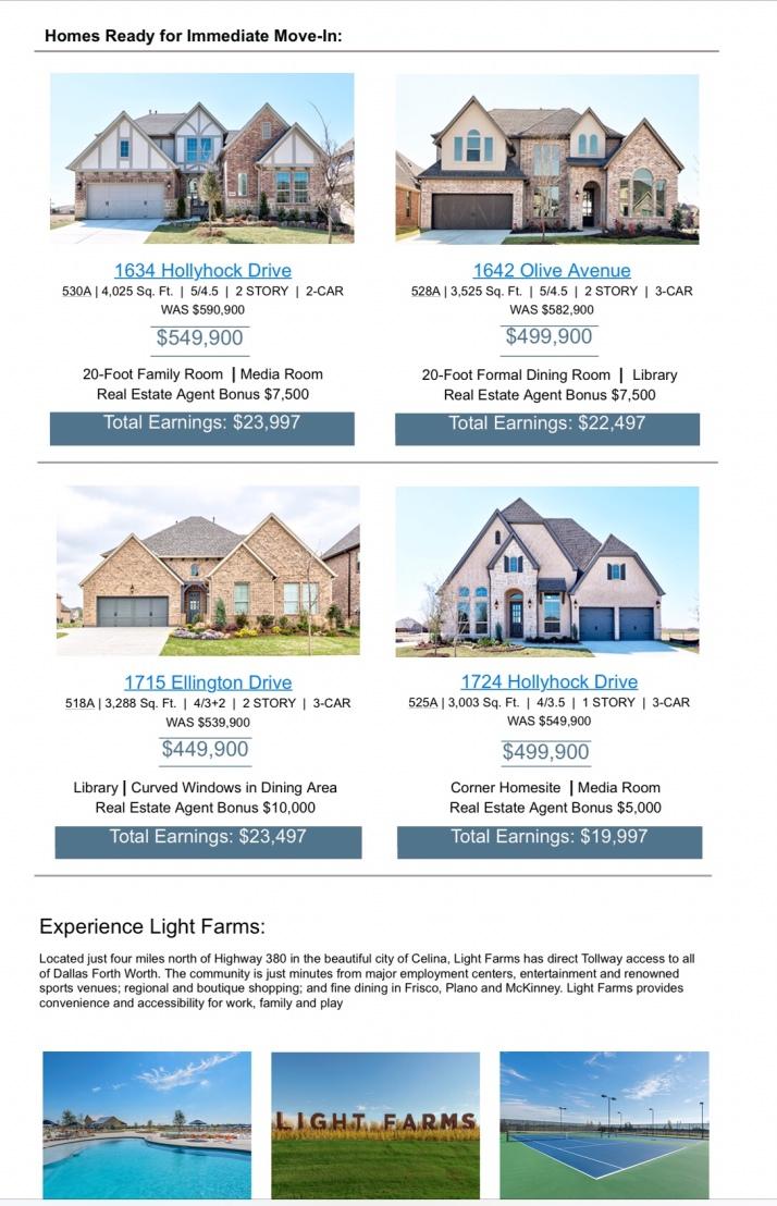 Britton Homes